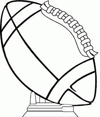 Small Picture Superbowl Coloring Page Coloring Book