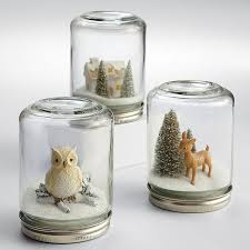 Glass Jar Decorating Ideas 100 best Baby Food Jar craft Ideas Christmas images on Pinterest 24