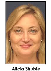 Alicia Struble - Leadership Clarksville