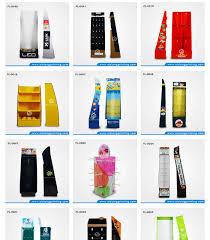 Tea Bag Display Stand Design 100 Tier Chewing Gum POP Display Stand ProductsChina Design 76