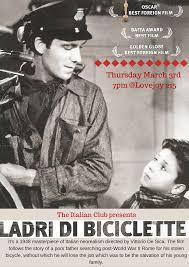 「Ladri di biciclette film」的圖片搜尋結果