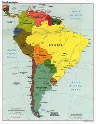 Страны Южной Америки Рефераты Страны Южной Америки