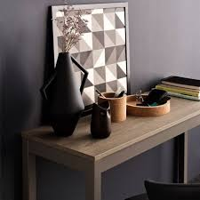 calligaris lighting. snap console table by calligaris in deco nougat mel lighting