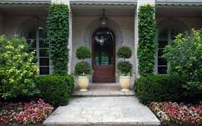 Front door landscaping ideas with inspiration smart 4