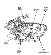 1976 corvette wiring schematic 1976 discover your wiring diagram 1986 corvette horn relay location