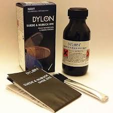 Dylon Dyes Colour Chart Nz Dylon Suede And Nubuck Dye With Application Brush 50ml