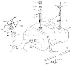 Polaris 750 slt wiring diagram