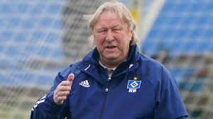 Maybe you would like to learn more about one of these? Hamburger Sv Holt Hrubesch Hsv Ohne Leistungskultur Und Mut