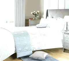 denim duvet cover twin xl white image of contemporary ruffle bedding inspiring