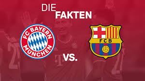 Jun 26, 2021 · barcelona are reportedly interested in signing leon goretzka from bayern munich, according to sport1.the midfielder is an absolute gem when it comes to diverse roles played by a player in midfield and can be a huge addition to this barcelona squad. 7 Fakten Zum Viertelfinale Fc Barcelona Vs Fc Bayern