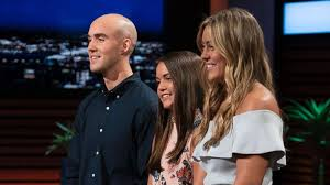after 9 11 hero sucbs to cancer kids further his legacy in viral shark tank pitch abc news