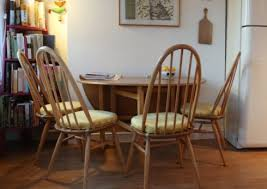 dining rooms ercol table home ercol quaker windsor chairs around the ercol dining table in the kitch