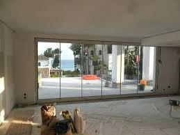bi folding glass doors charming accordion glass doors patio with folding exterior glass doors cost bi
