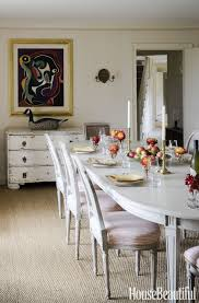 Small Picture 85 Best Dining Room Decorating Ideas and Pictures