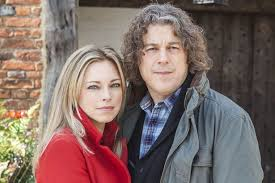 Alan Davies returns as Jonathan Creek for one-off special despite BBC pay  row - Mirror Online