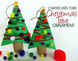 Tutorialouscom  Funny Christmas Tree Ideas For You And Your KidsChristmas Tree Kids
