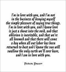 I M Still In Love With You Quotes Interesting Im In Love Quotes And Sayings On QuotesTopics