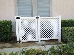 vinyl lattice fence panels. Vinyl Lattice Photo Of Pro Fence Ca United States Panels Manufacturers . 1 4