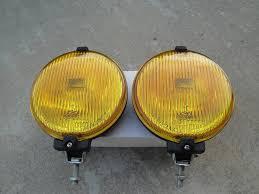 Bosch Yellow Fog Lights Fs 2 Bosch Pilot 160 Yellow Fog Lamps Tacoma World
