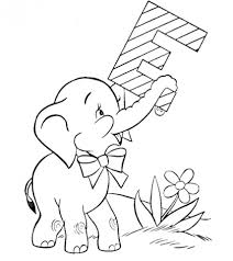 Small Picture Get This Free Baby Elephant Coloring Pages for Preschoolers 96316