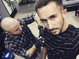 сергей приказчиков из группы пицца улетел за татуировкой в ростов