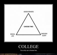Life According To Tumblr: College - INSTYLEBUZZ