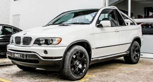 BMW Pickup Truck Is Coming In Two Years   SUVs & Trucks