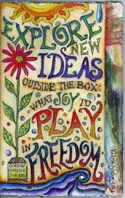 art cover page ideas explore new ideas outside the box painting the journal cover in 4