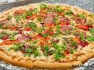 Пицца пошаговый рецепт приготовления