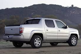 Remember the 4-Door SUV-Pickup Craze? - Autotrader