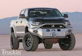 2008 Toyota Tundra 4WD - Toyo Tires - Truckin' Magazine