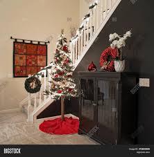 Dayton Ohio Christmas Tree Lighting Dayton Ohio Usa Image Photo Free Trial Bigstock