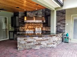 creative outdoor kitchens ideas also enchanting tampa kitchen images range restaurants mall