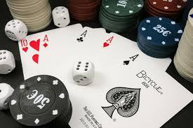 Cara Bermain Poker Agar Tidak Pernah Kalah – Motor Vista