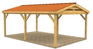 carports for one car