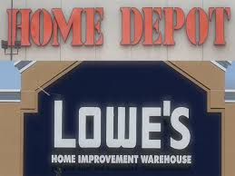home depot green bay home depot and lowes training the next generation of construction