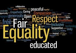 Quotes About Equality Google Search Get The Message Pinterest Unique Equality Quotes