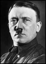 「1932 Adolf Hitler got citizenship of german」の画像検索結果