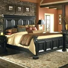 Cal King Bedroom Furniture Set Impressive Inspiration Design