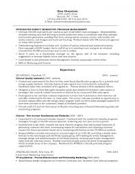 Cover Letter Sample For Mba Fresher Adriangatton Com