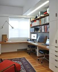 wrap around office desk. Wrap Around Office Desk Contemporary Home By Architecture H