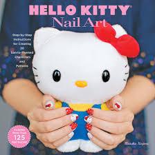 Hello Kitty Nail Art: Masako Kojima: 9781419714634: Amazon.com: Books