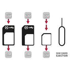 iphone 4s sim kortti koko