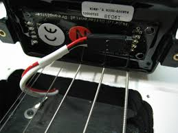 guitar gear acquisition syndrome changing pickups from emg 85 81 changing pickups from emg 85 81 to seymour duncan blackouts