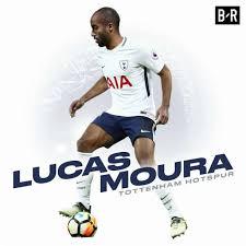 نتيجة بحث الصور عن رسمياً: لوكاس مورا ينتقل إلى فريق توتنهام