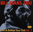 Live at the Balboa Jazz Club, Vol. 2