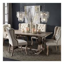archer natural grey extending dining table fall furniture favorites collections z gallerie