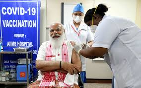 india s covaxin covid 19 vaccine
