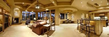 Custom Home Interiors Unique Design Ideas