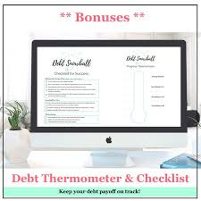 Credit Card Tracker Excel Excel Debt Payoff Excel Credit Card Credit Card Spreadsheet Excel Debt Loan Monthly Planner Debt Snowball Excel